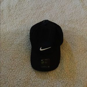 NWT black Nike Hat